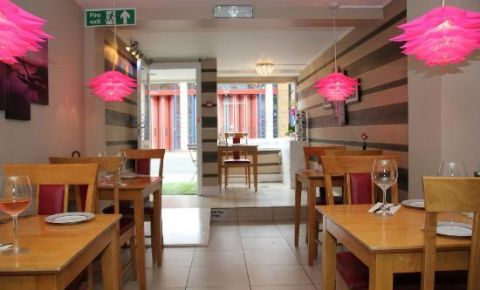 Restaurantul Zoe Restaurant Islington