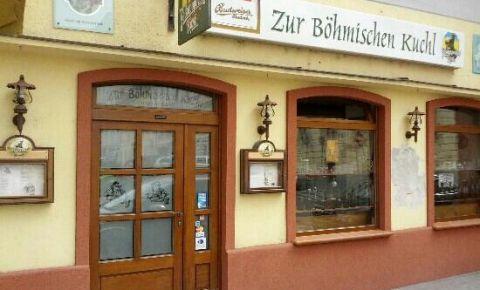 Restaurantul Zur Bohmischen Kuchl