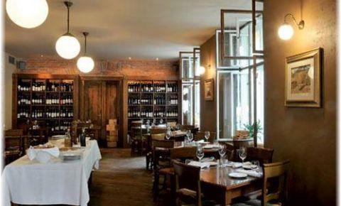 Restaurantul Aromi