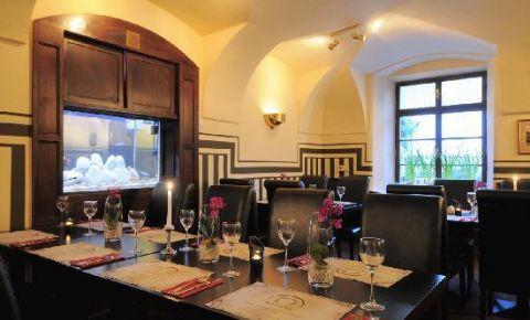 Restaurant Bar Konirna - Praga