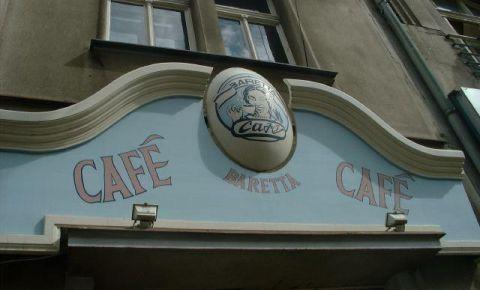 Restaurant Baretta - Praga