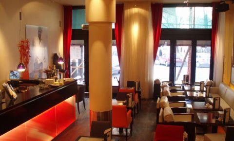 Restaurantul Barock