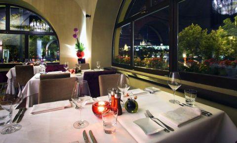 Restaurantul Bellevue