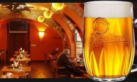 Restaurantul Bredovsky dvur