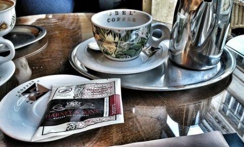 Restaurant Cafe Ebel - Praga