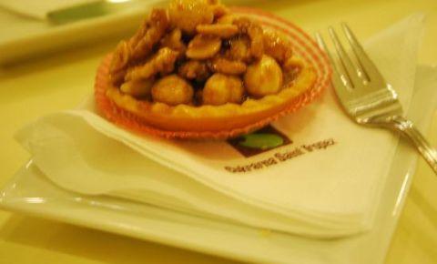 Restaurant Cafe Saint Tropez - Praga