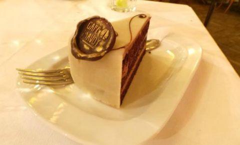 Restaurant Cafe Savoy - Praga