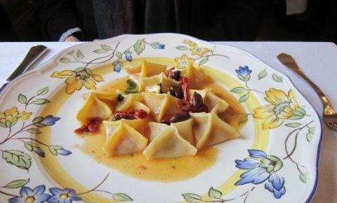 Restaurantul Cantinetta Fiorentina