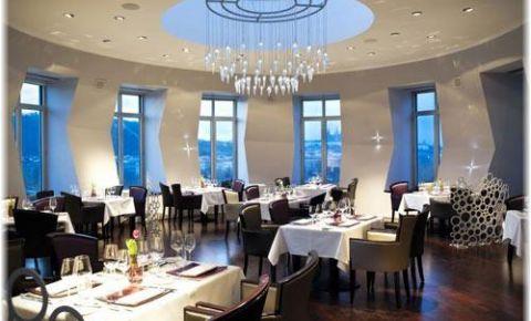 Restaurantul Celeste Restaurant