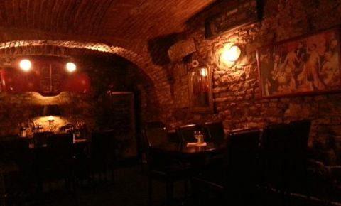 Restaurantul Charleston