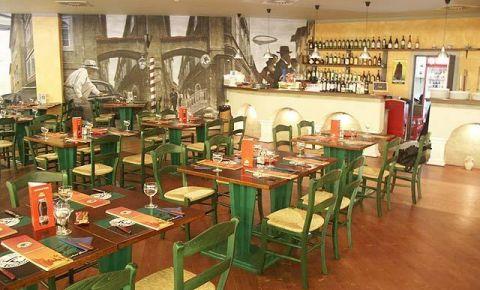 Restaurantul Corleone Restorante Pizzeria Andel