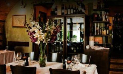 Restaurantul Da Emanuel