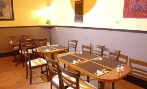 Restaurant Dilli Delhi - Praga