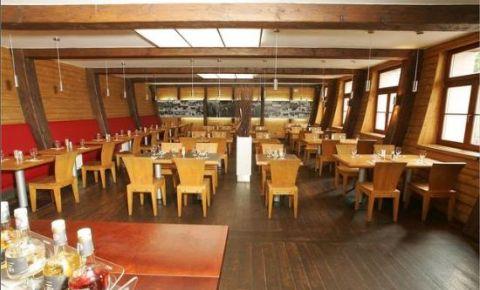Restaurant Dock House - Praga