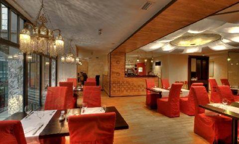 Restaurantul El Emir