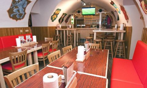 Restaurantul Hooters
