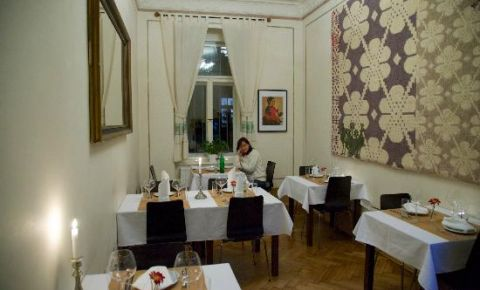 Restaurantul Ichnusa Botega & Bistro