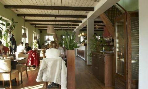 Restaurantul Il Giardino