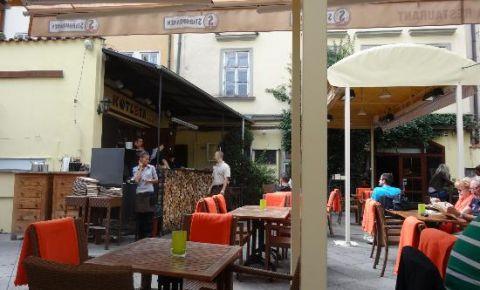 Restaurantul Kotleta Staromestske namesti