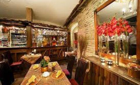 Restaurantul La Boca