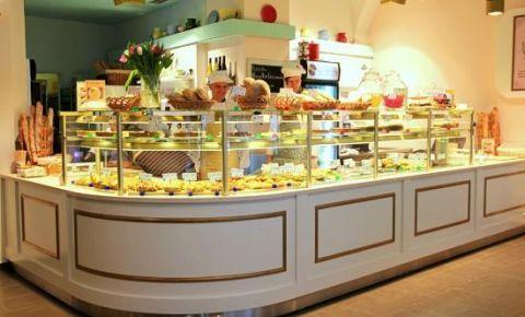 Restaurantul Le Carrousel