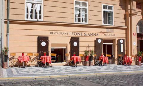 Restaurantul Leone & Anna