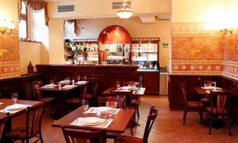 Restaurantul Masala