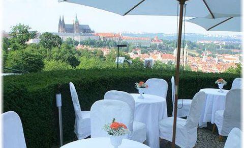 Restaurantul Nebozizek