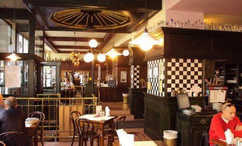 Restaurantul Pivovarsky dum