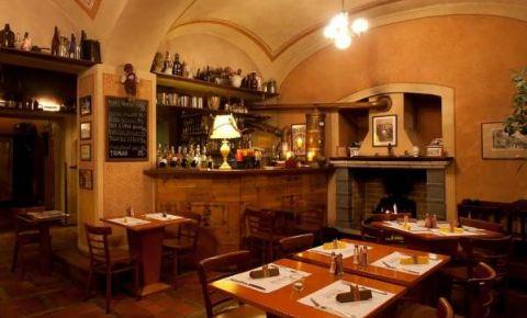 Restaurantul Restaurace Stoleti