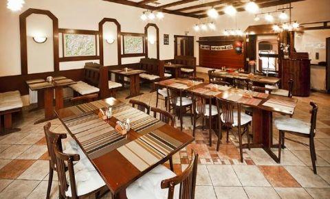 Restaurantul Restaurace U Stare cesty