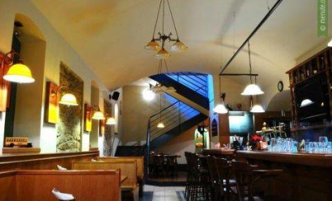 Restaurantul Sklepeni