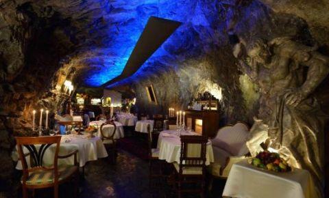 Restaurant Svata Klara - Praga