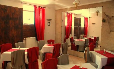 Restaurantul Tapas Chorizo De la Cambusa