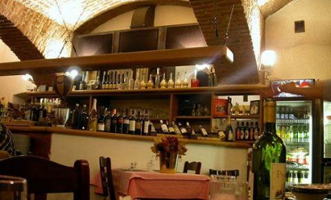 Restaurantul Trattoria by Giovanni