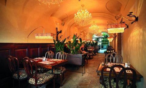Restaurantul U Dominikana