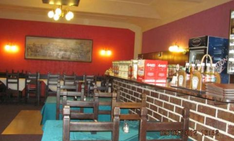 Restaurant U klastera - Praga