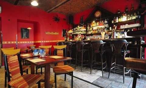 Restaurant U Posty - Praga