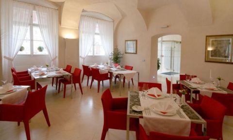 Restaurantul Waldstejnska Hospoda