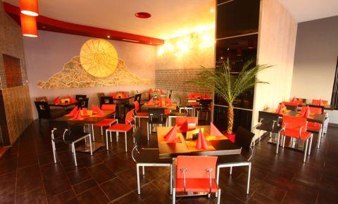 Restaurantul Bamboo