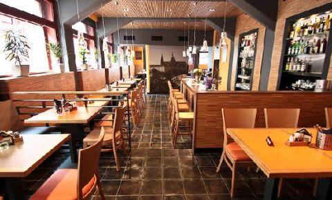 Restaurantul Baterka