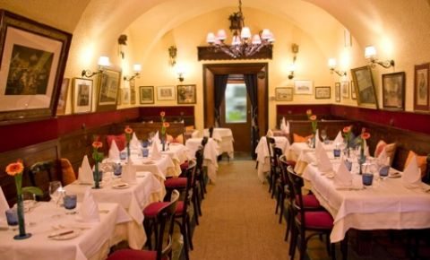 Restaurant Der Kuckuck - Viena