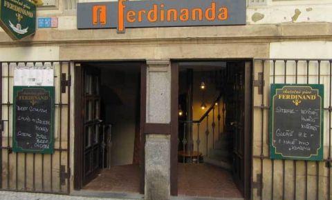 Restaurantul Ferdinanda