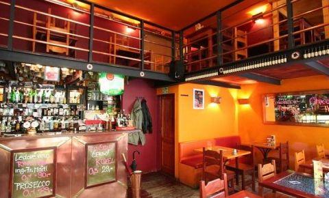 Restaurant Giallo Rossa - Praga
