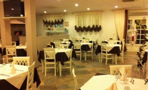 Restaurantul la campagnola