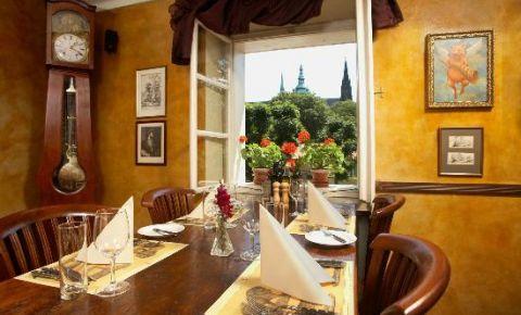 Restaurantul Lvi Dvur