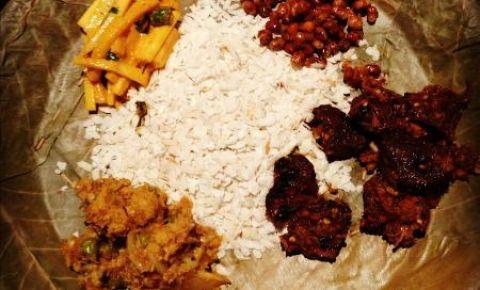 Restaurantul Mama's Nepalese Kitchen