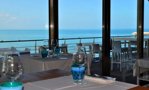 Restaurant Molo71 - Ancona