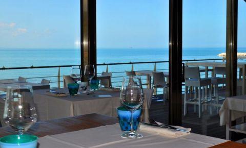 Restaurantul Molo71