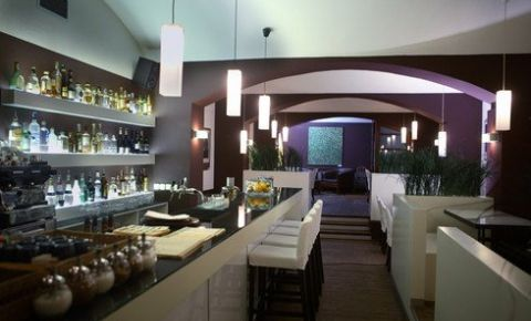 Restaurantul Mozaika Praga Restaurant